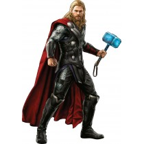 Stickers Thor Avengers