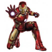 Stickers Iron Man Avengers