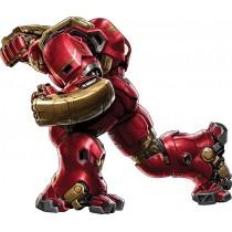 stickers enfant Hulkbuster Iron Man