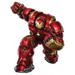 Stickers Iron Man Hulkbuster Avengers