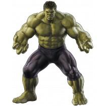 Stickers Hulk Avengers