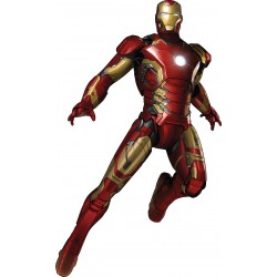 Stickers Iron Man Avengers