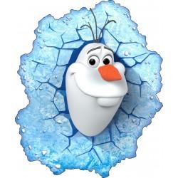 Stickers Olaf Frozen
