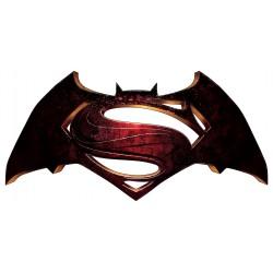 Stickers Batman vs Superman
