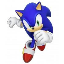 Stickers autocollant Sonic