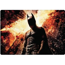 Stickers pc ordinateur portable Batman réf 16238