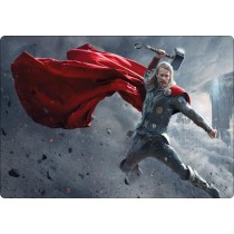 Stickers pc ordinateur portable THOR réf 16242