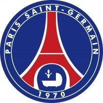 Sticker autocollant Paris Saint Germain PSG