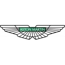 Stickers autocollant Logo Emblème Aston Martin