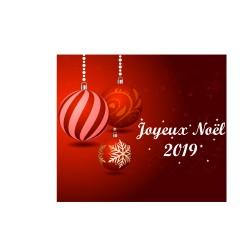 Stickers Noël NL19-023
