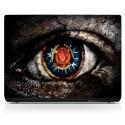 Sticker pc portable Oeil