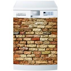 Sticker lave vaisselle ou magnet lave vaisselle Pierre