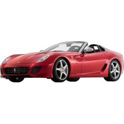 Sticker autocollant voiture Ferrari
