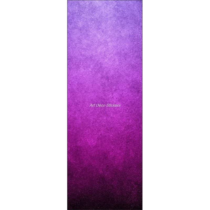affiche poster pour porte trompe l 39 oeil couleur art d co stickers. Black Bedroom Furniture Sets. Home Design Ideas