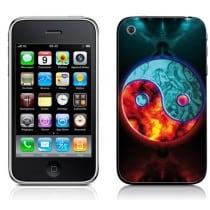 Sticker Autocollant Iphone 3G, 3Gs