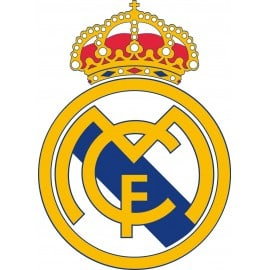 Stickers Real Madrid, autocollant Real Madrid