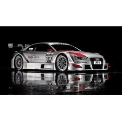 Sticker autocollant Voiture déco murale Audi