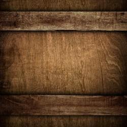 Stickers muraux déco : imitation bois