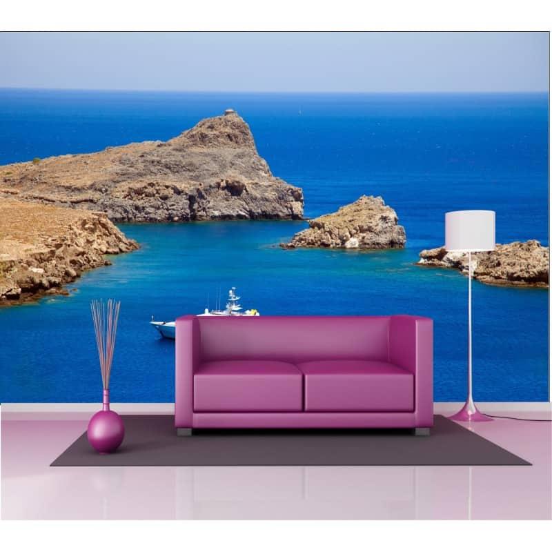 stickers g ant d co bateau mer art d co stickers. Black Bedroom Furniture Sets. Home Design Ideas