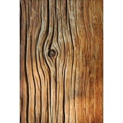 Stickers muraux déco : bois