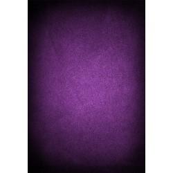 Stickers muraux déco : violet