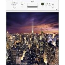Sticker Lave Vaisselle NeW York