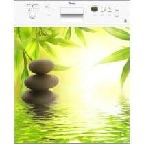 Sticker Lave Vaisselle SPA