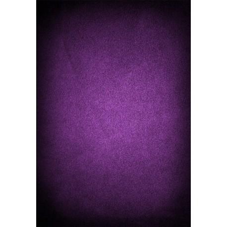 Stickers géant déco : violet