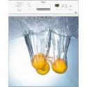 Sticker Lave Vaisselle 3 Citrons