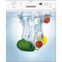 Sticker Lave Vaisselle Avocat