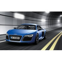 Stickers ou Affiche poster voiture Audi R8