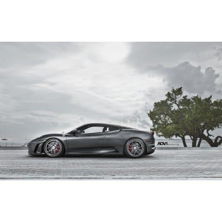 Stickers ou Affiche poster voiture Ferrari f 430