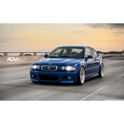 Stickers ou Affiche poster voiture Bmw m3