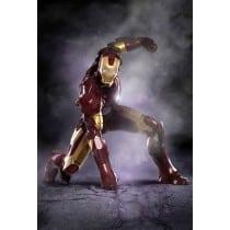 Affiche poster Iron man