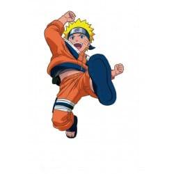 sticker Autocollant enfant Manga Naruto