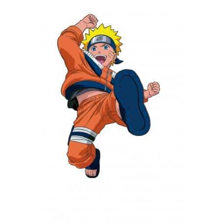 sticker Autocollant Naruto