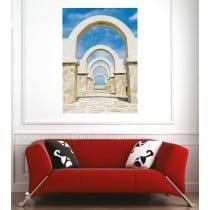 Affiche poster arche