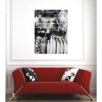 Affiche poster lave vaisselle 2