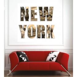 Affiche poster New York