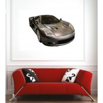 Affiche poster voiture