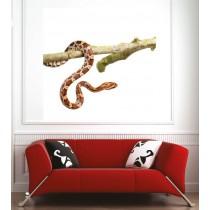 Affiche poster serpent