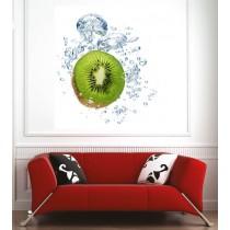 Affiche poster kiwi