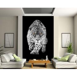 Papier peint géant Jaguar