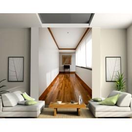 Papier peint géant Couloir
