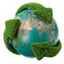 Sticker mural Ma Planete Verte