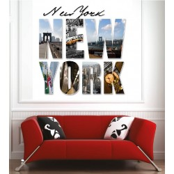Affiche poster New York