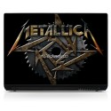 Sticker PC portable Metallica