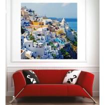 Affiche poster Grèce