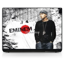 Stickers Autocollants PC portable Eminem