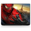 Sticker PC portable Spiderman